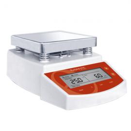 Agitador magnético DIGITAL con calefacción. 2 lts DLab