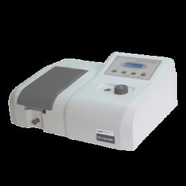 Espectrofotometro Visible rango 325-1000nm . ancho banda 4nm
