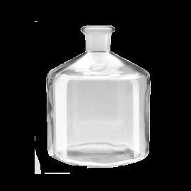 Frasco para bureta automatica. blanco 2000 ml