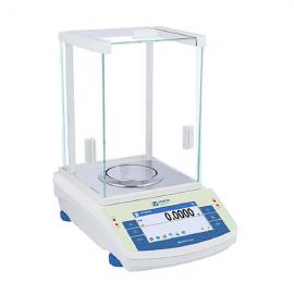 Balanza analitica 220 gr. 0.1 mg. calibracion interna. touchscreen