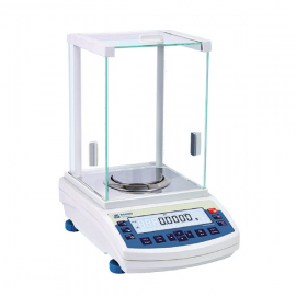 Balanza analitica 220 gr. 0.1 mg. calibracion interna