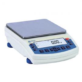 Balanza de precisión 2100 gr. 0.01 gr. calibración interna
