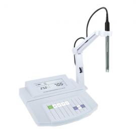 PHMETRO DE MESON, MIDE PH/MV/ºC incluye electrodo , buffer y sonda de temp
