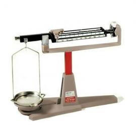 Balanza mecanica de brazo - 310 gr - 0.01 gr