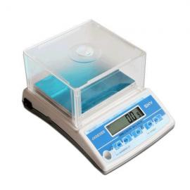 BALANZAS DE LABORATORIO De lectura digital instantanea controlada por microprocesador Sensibilidad 0.005 gr Capacidad 150 gr
