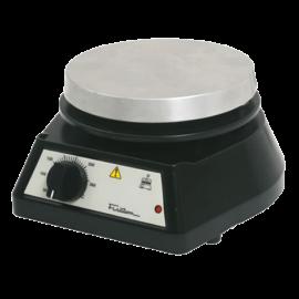 Placa calefactora circular. 14 cm diam. 650 W