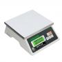 BALANZAS DE LABORATORIO De lectura digital instantanea controlada por microprocesador. Rango 4000 gr en 0.2 gr