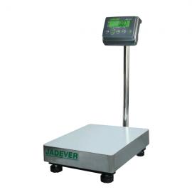 BALANZAS De lectura digital instantanea controlada por microprocesador Sensibilidad 10 gr Capacidad 150 Kg