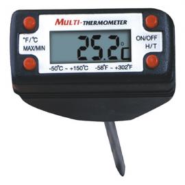 Termómetro digital -50 a 300 °C