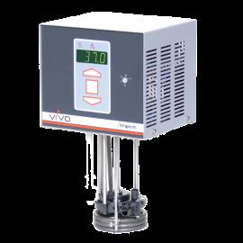 Termoregulador +20 a 85C. digital con bomba integrada para circulación externa