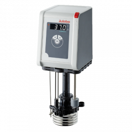 Termostato corio C. 20 a 100C desviaci—n 0.03C. para banos hasta 30 lts. bomba de circulacion 6 lt-min. inmersion maxima 1