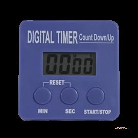Timer digital hasta 99 min y 59 seg. mod economico