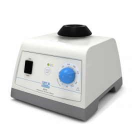 VORTEX Modelo ZX3. 45 W frecuencia de vibraci—n ajustable 50-2400 rpm. soporte para tubos. 220 Volts. 50 Hertz