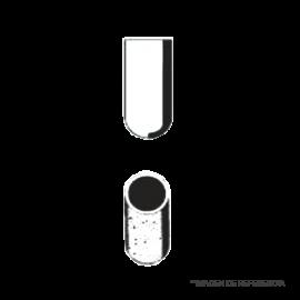 Adaptador. para tubo de 100 ml. para capacho 1425