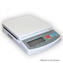 Balanza digital electronica - economica - 300 gr - 0.1 gr. uso con pilas