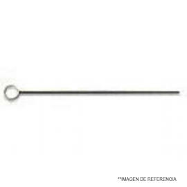 Asa inoculacion cromo-niquel 2.0 mm