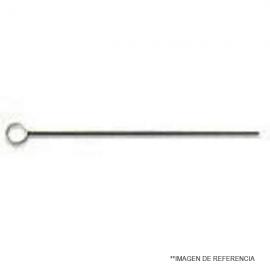 Asa inoculacion cromo-niquel. 2.5 mm