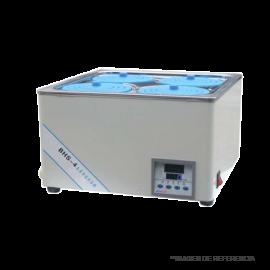 Baño Termostático Digital con tapa 12,6 lts