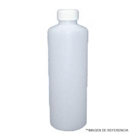 Botella plástica de 1 litro