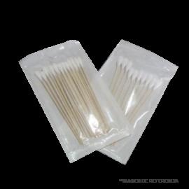 Torulas Esteriles EO. 100 unidades en 1 solo envase