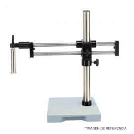Base para micrsocopio