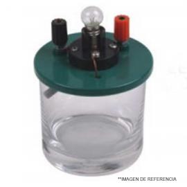 Conductivimetro de solucion