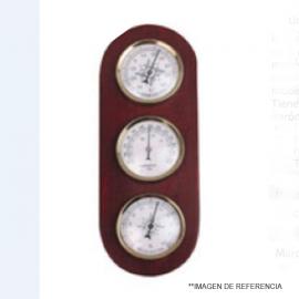 Estacion Metereologica. Temp.humedad.presion