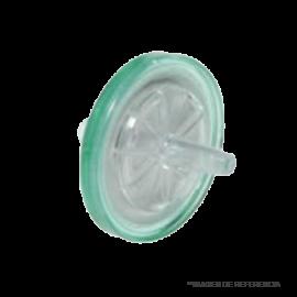 Filtro 3 um para auxiliar de pipeteado manual de goma Dlab