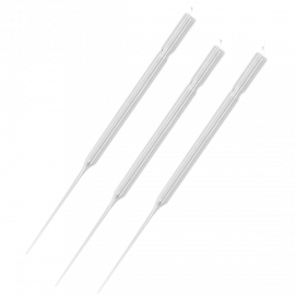 Caja 250 un. Pipeta Pasteur de 150 mm