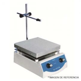 Agitador Magnético con calefacción. KSL