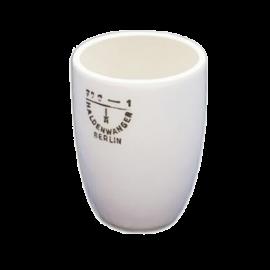 crisol forma alta 60 x 79 mm. 140 ml