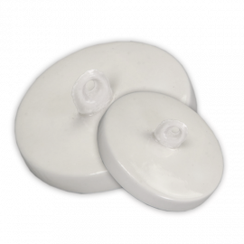 Tapa para crisol de diametro hasta 48 mm