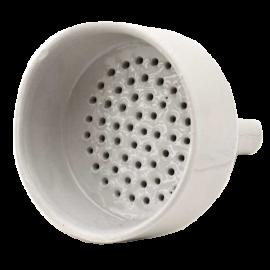 embudo buchner tradicional 59 x 110 mm. 75 ml