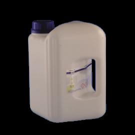 Acido Clorhidrico 37. PA. 2.5 Lt.
