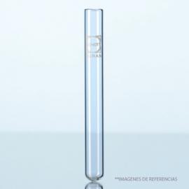 Tubo Ensayo 18x180 mm Duran 32 ml.
