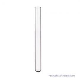Tubo Ensayo 12x100 mm Simax. 8 ml