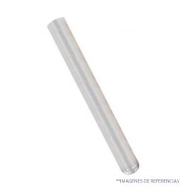 Tubo ensayo corriente 12x120. Low Boro
