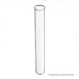 Tubos ensayo Boro 3.3 de 18*180mm . 1.0mm