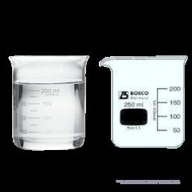Vaso precip forma baja 600 ml