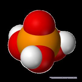 Acido fosforico 85% Lt.