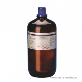 Acido Sulfurico PA. 2.5 Lt.