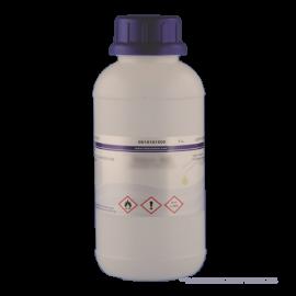 Agua para HPLC y espectroscopia. 1 Lt.