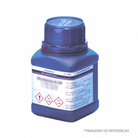 Azul de metileno PA. 25 Gr.