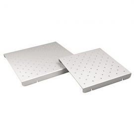 Plataforma SK180.2 con fijaciones p/colocar tomadores de matraces p/Shaker SK-O180-PRO