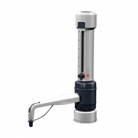 Dispensador autoclavable de 5 a 50ml completo c/5 adapt.sin frasco