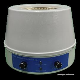 Manta Calefactora con agitacion 500 ml