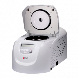Centrifuga refrigerada alta velocidad Mod D3024R