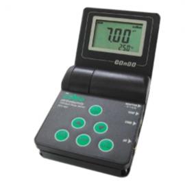 Conductivimetro-pHmetro portatil tipo oyster. 0.0 a 199.0 uS -2 a 16.00 pH. ATC 0-110 C. medicion TDS. ORP. incluye electrodos