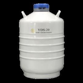 Contenedor de Nitrogeno Liquido 20 lt