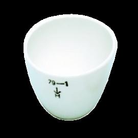 crisol forma baja 45 x 28 mm. 25 ml